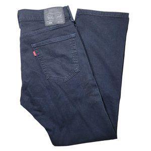 Levi's 505 Men's Dark Wash Jeans W34 L32
